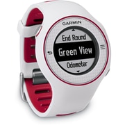 Garmin® Approach® S3 Touchscreen GPS Golf Watch With Preloaded Courses, White