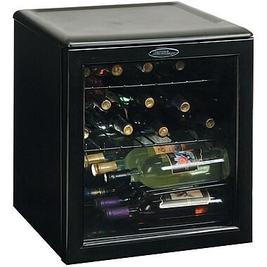 Danby® Designer DWC172 1.8 cu.ft. Countertop Wine Cooler, Black
