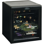 Danby® Designer DWC172 1.8 cu.ft. Countertop Wine Cooler, Black