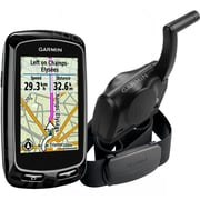 Garmin® Edge® 810 Performance and Navigation Bike Computer Bundle