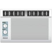 RCA® RACM5002 Energy Star 5000 BTU Window Air Conditioner With Mechanical Control, White