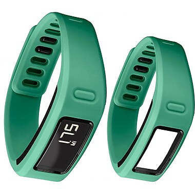 Garmin® vivofit™ Fitness Band, Teal