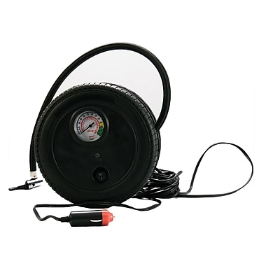 Natico Originals Portable Air Compressor, 12 V