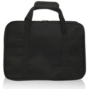 Natico Originals Laptop Messenger Bag, Black