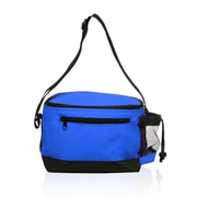 Natico Originals Insulated Cooler/Lunch Bag, Blue