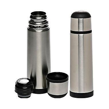 Natico Originals 25 oz. Vacuum Flask With Stainless Steel Cap