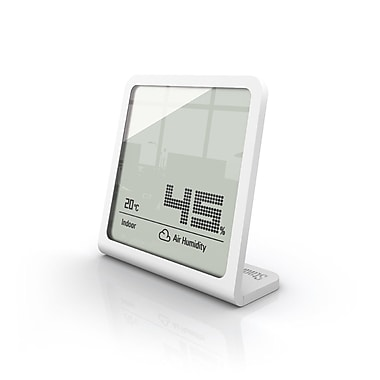 Stadler Form Selina Hygrometer, White