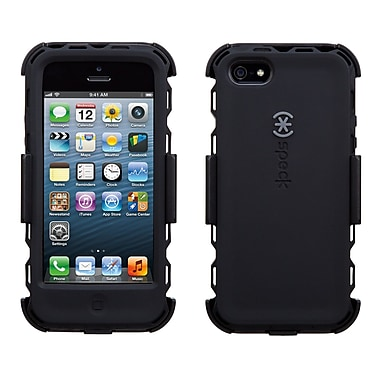 Speck – Étui ToughSkins Duo pour iPhone 5/5s