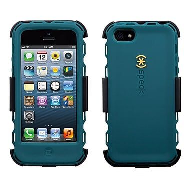 Speck ToughSkin Duo, iPhone 5/5s, Blue/Orange