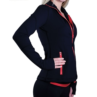 Dragonfly Yoga Jacket 10
