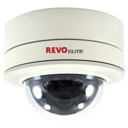 REVO™ REVDM700-2RC 700 TVL Indoor/Outdoor Mini Vandal Proof Dome Surveillance Camera