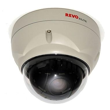 REVO™ REVDPTZ22-3 Elite 700 TVL Indoor/Outdoor PTZ Dome Surveillance Camera