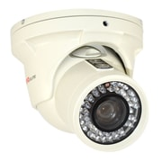 REVO™ RETRT600-1 Elite 600 TVL Indoor/Outdoor Turret Surveillance Camera With 6 - 50 mm Lens
