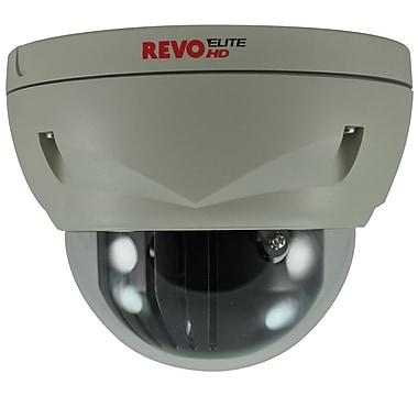 REVO™ REHVD0309-1 Elite 1080p HD IP Indoor/Outdoor Dome Surveillance Camera