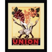 Amanti Art Union, 1950 Framed Art by Robys - Robert Wolff