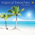TF Publishing in.Tropical Beachesin. 2015 Mini Calendar