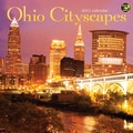 TF Publishing in.Ohio Cityscapesin. 2015 Wall Calendar