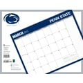TF Publishing in.Penn State Universityin. 2015 16 Month Desk Blotter