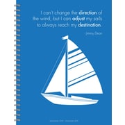 TF Publishing Inspire 2015 16 Month Spiral Engagement Planner