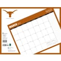 TF Publishing in.University of Texasin. 2015 16 Month Desk Blotter