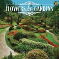TF Publishing in.Flowers & Gardensin. 2015 Wall Calendar