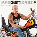 TF Publishing in.Orange County Choppersin. 2015 Wall Calendar