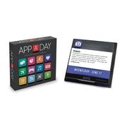 TF Publishing App-A-Day 2015 Daily Desktop Calendar