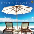 TF Publishing in.Tropical Escapesin. 2015 Wall Calendar