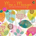 TF Publishing in.Mom's Managerin. 2015 Wall Calendar