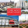 TF Publishing in.Chicago Sports Venuesin. 2015 Wall Calendar
