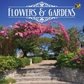 TF Publishing in.Flowers and Gardensin. 2015 Mini Wall Calendar