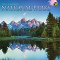 TF Publishing in.National Parksin. 2015 Mini Calendar