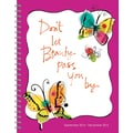 TF Publishing in.Scatter Joy by Kathy Davisin. 2015 16 Month Spiral Planner