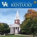TF Publishing in.University of Kentuckyin. 2015 Wall Calendar