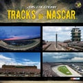 TF Publishing in.Tracks of NASCARin. 2015 Wall Calendar