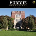 TF Publishing in.Purdue Universityin. 2015 Wall Calendar