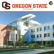 TF Publishing Oregon State University 2015 Wall Calendar