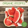 TF Publishing in.Organic Recipesin. 2015 Wall Calendar