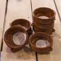 Regas Ceramics French Onion Soup Bowl (Set of 6)