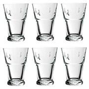 La Rochere Abeilles Drinking Glass (Set of 6)