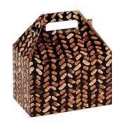 Shamrock Gable Box, Basketweave, 8