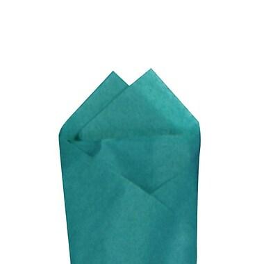 Shamrock SatinWrap Tissue Quire, Teal