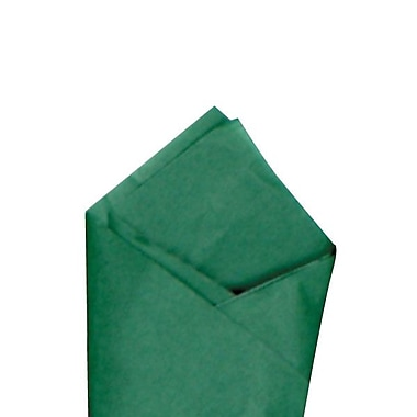 Shamrock SatinWrap Tissue Quire, Evergreen