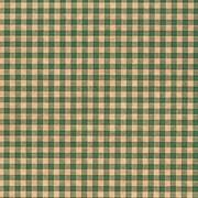 Shamrock Stock Printed Tissue, Green Kraft Gingham
