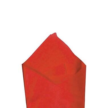 Shamrock SatinWrap Tissue Quire, Cherry Red