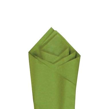 Shamrock SatinWrap Tissue Quire, Aloe