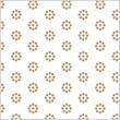 Shamrock Printed Tissue, Petite Dots