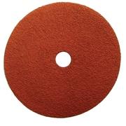 """Weiler® 59558 Resin Fiber Disc, 5"""""""