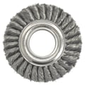 Weiler® 6in. Standard Twist Wheels