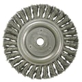 Weiler® Roughneck® 1.25in. Stringer Bead Wheels